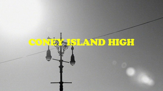 CONEY ISLAND HIGH -
