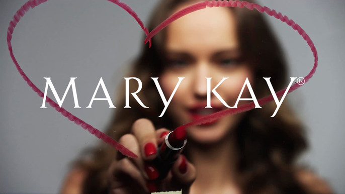 MARY KAY - MARY KAY - DO WHAT YOU LOVE