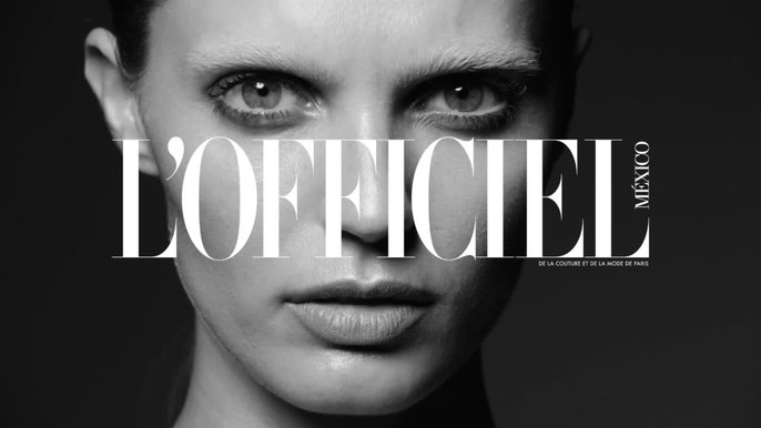 L'OFFICIEL MEXICO -
