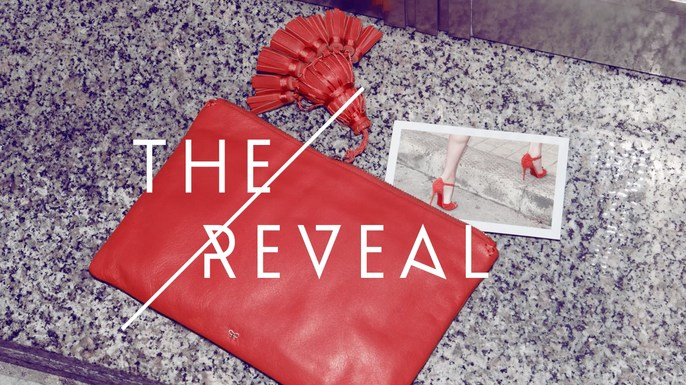 - THE REVEAL
