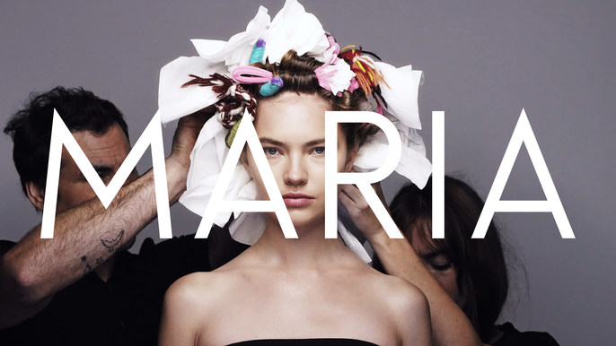MARIA - MARIA