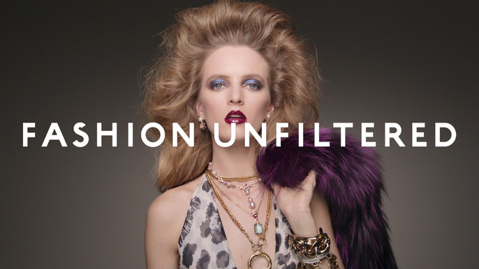 Fashion Unfiltered - FASHION UNFILTERED - SELF INFLICTION