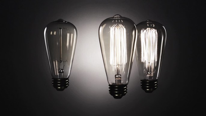 Light Bulbs -