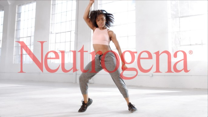 NEUTROGENA - KERRYNTON JONES -