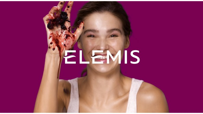 ELEMIS - SUPERFOOD -