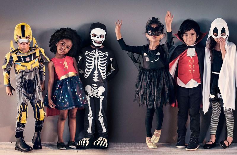 Hm Halloween.Kate Ryan News Franck Malthiery For H M