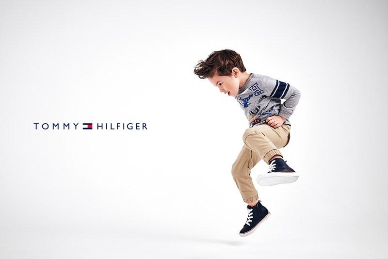 dca0ea406 Kate Ryan - News - Franck Malthiery - Tommy Hilfiger Kids